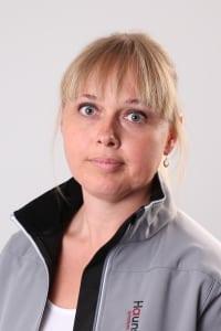 <strong>Karina</strong> <b> Ystrøm</b>