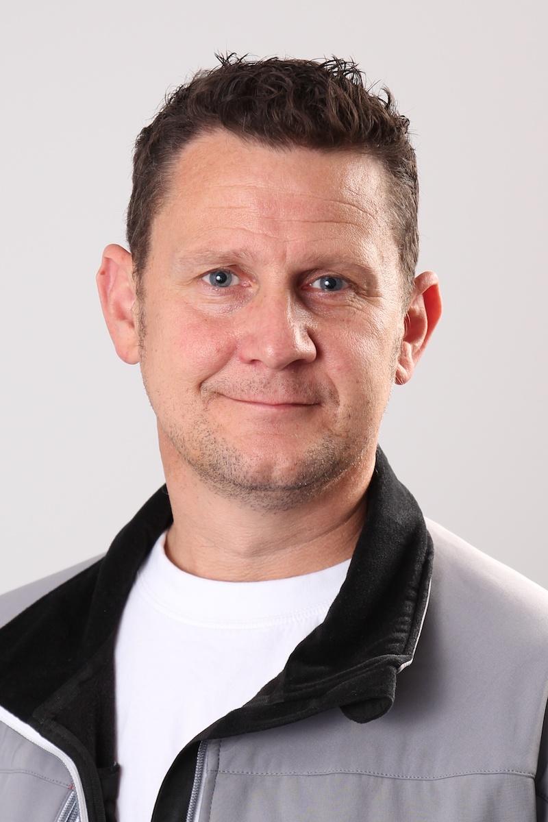 Paul Corbett