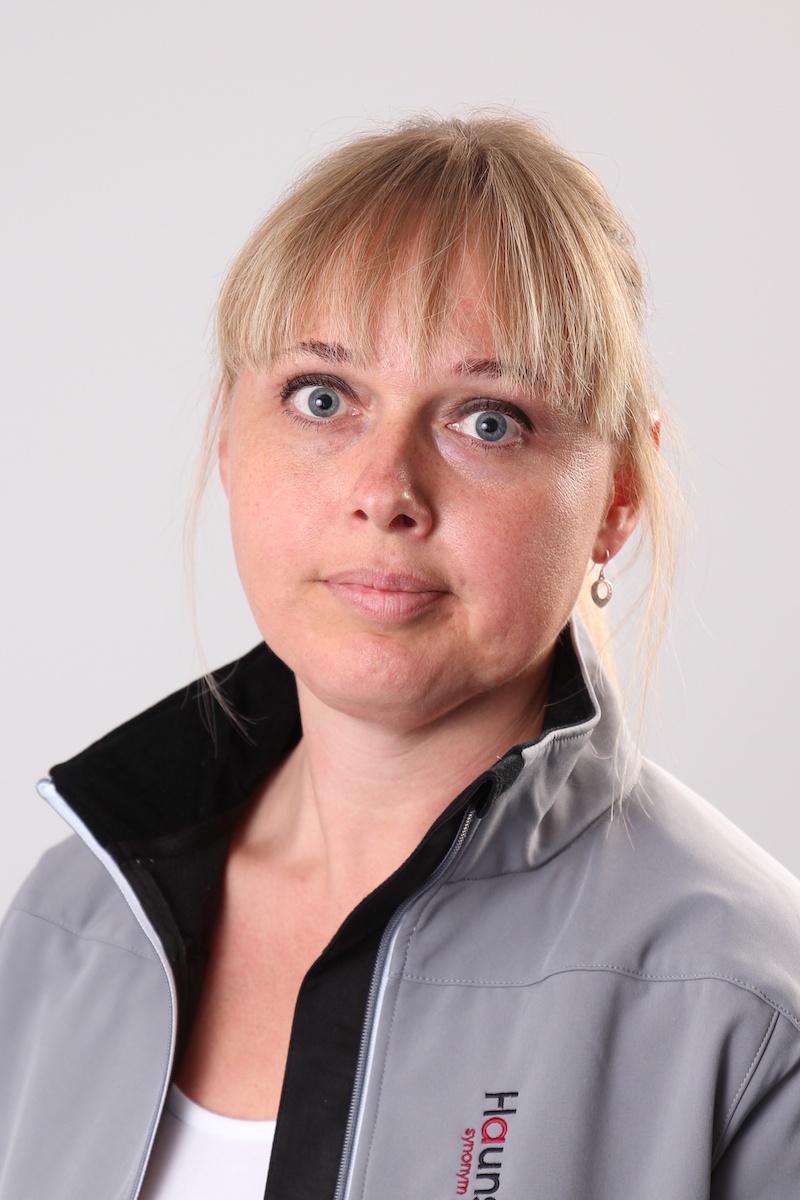 Karina von Rosen