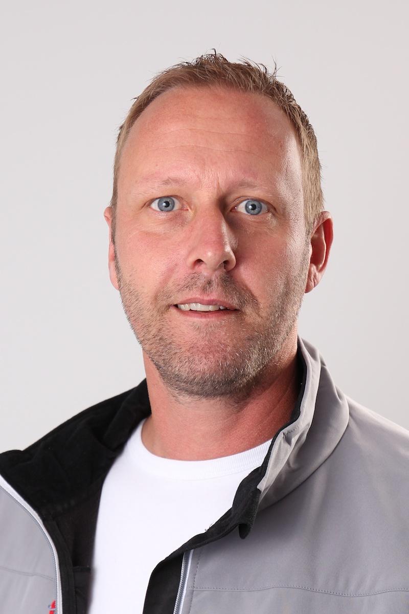 Jesper Haunstoft